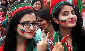 """""""I am here to unite people as one nation,"""": Imran Khan ..."""