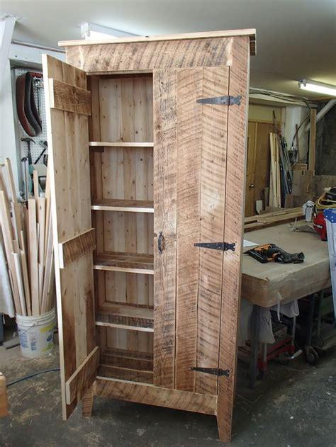 restauration armoires de cuisine en bois armoire en bois de grange restauration et construction