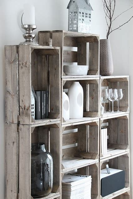 creative   extremely genius diy pallet storage