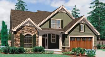 cottage bungalow house plans three popular cottage house plans the house designers
