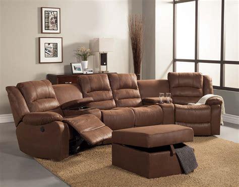 Homelegance Tucker Sectional Sofa Set