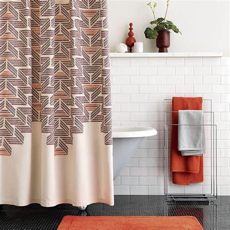bathroom shower curtain ideas designs les dernières tendances en rideaux de bricobistro