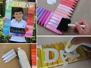 Foto Deko Ideen : deko ideen deko tischdeko zur einschulung selber ~ Watch28wear.com Haus und Dekorationen