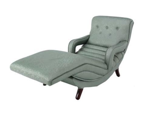 mid century modern adjustable lounge chaise chair ebay