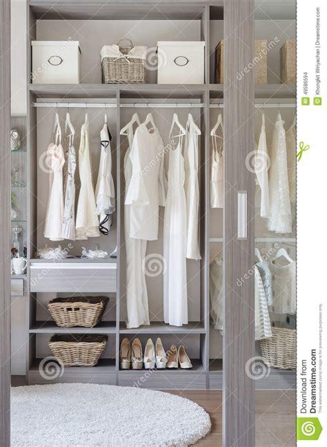 row  black  white dress  shoes  wardrobe stock