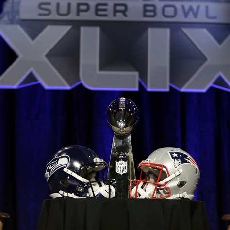 Super Bowl 2015 Squares Advice, Box Game Rules And More