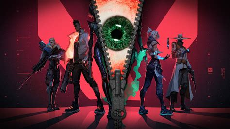 Learn about valorant and its stylish cast. Ring 0 of fire: Does Riot Games' new anti-cheat measure go ...