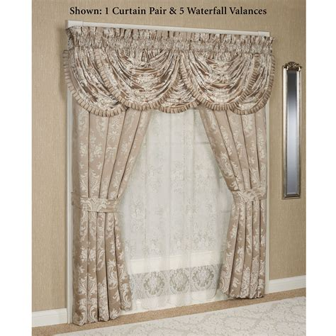 J New York Celeste Curtains by Celeste Damask Comforter Bedding By J New York