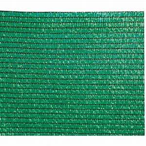Brise Vue Vert Occultant : nortene brise vue occultant vert 3mx1m articles ~ Edinachiropracticcenter.com Idées de Décoration