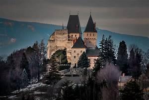 Schloss Seggau In Southern Styria