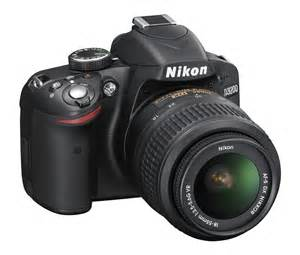 Nikon Announces the Powerful D3200 DSLR Camera and NIKKOR ...