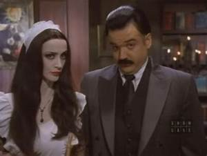 The New Addams Family images Maid & Butler HD wallpaper ...