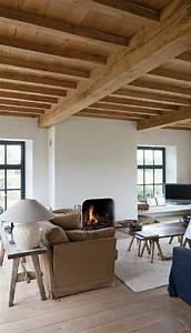 Transformer Une Cheminée Rustique En Moderne : 1001 id es pour transformer une chemin e rustique en moderne maison ~ Farleysfitness.com Idées de Décoration