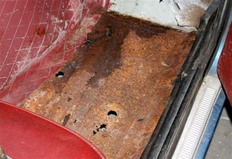 new pics of the z rust content warning nissan datsun