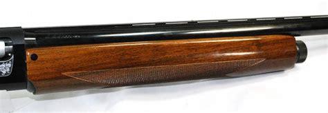 Brescia Italian Shotgun In 12 Ga
