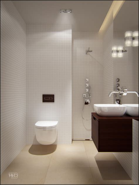 Modern Bathroom Design Ideas Small Spaces  Home Design