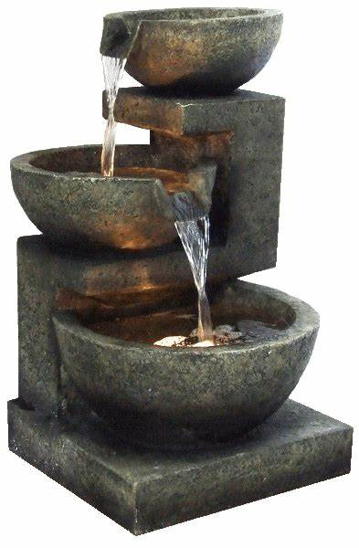 Small / Indoor Water Fountain Photos / Water Fountain ...