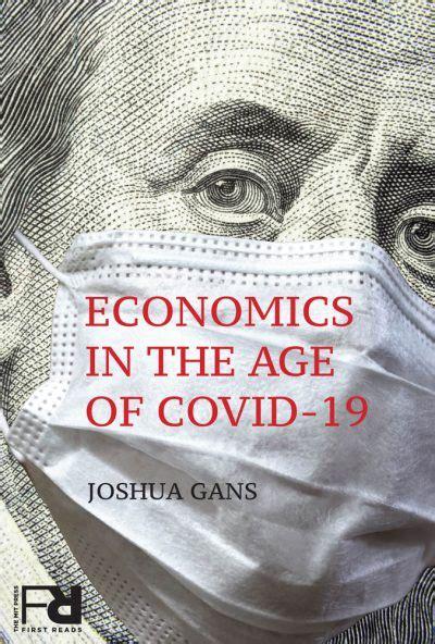 economics   age  covid  joshua gans