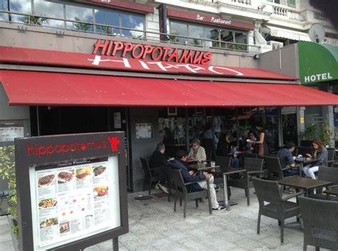 the restaurant picture of hippopotamus marseilles vieux port marseille tripadvisor