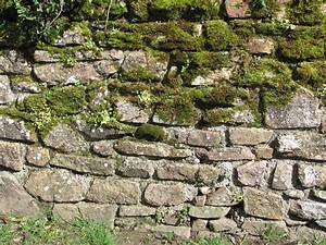Mur De Photos : vieux murs de pierre sos totoshop ~ Melissatoandfro.com Idées de Décoration