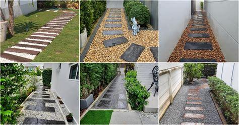 รวมไอเดีย ทางเดินในสวน การเชื่อต่อที่สวยงาม ลงตัวของสวนและ ...