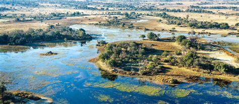 Botswana Safaris | Private Botswana Tours with Enchanting ...
