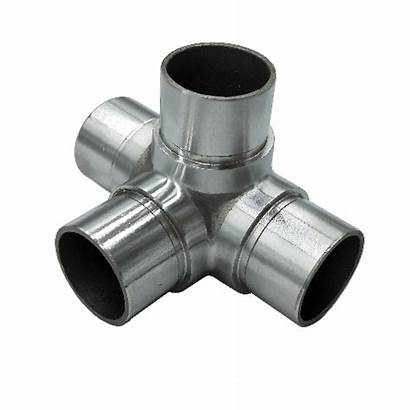Joint Pipe Tube Steel Quick Stainless Connector