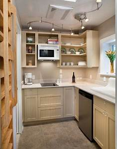 simple kitchen design for very small house 1463