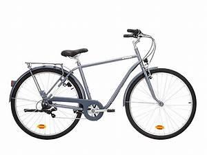 B Twin Fahrrad Test : b 39 twin elops 120 citybike 2018 ~ Jslefanu.com Haus und Dekorationen