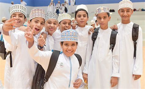 british curriculum schools  oman hasis oman