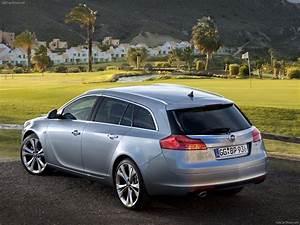 Insignia Sport Tourer : opel insignia station wagon ~ Maxctalentgroup.com Avis de Voitures