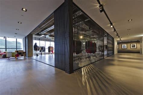 interiors lane crawford joyce groups stylish  hong