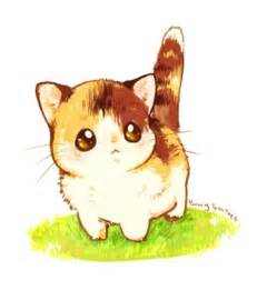 kawaii cat cat drawings fashionplaceface