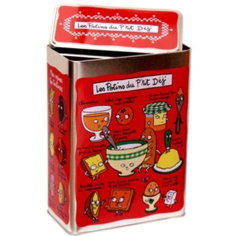 boite deco cuisine boîte quot potin du petit déj quot déco derrière la porte