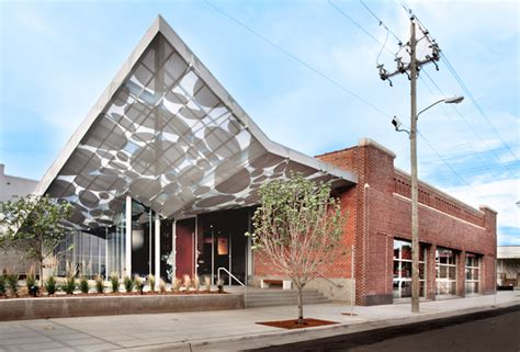 Cam Raleigh Featured In Architectural Record November