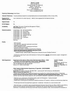 Lucier Resume 23OCT16 GS-2210-14 INFOSEC- DOI OCIO ISSO ...