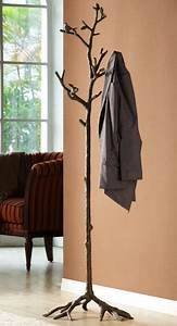 Free Standing Coat Tree - WoodWorking Projects & Plans