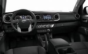 Toyota Tacoma Manual