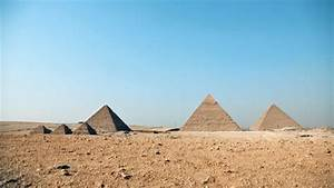 How Did Ancient Egyptians Build Pyramids Quickly? - YouTube