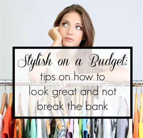 Wardrobe Basics On A Budget by How To Be Stylish On A Budget Wardrobe Oxygen