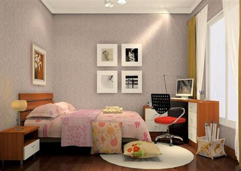 simple bedroom decoration simple small bedroom ideas