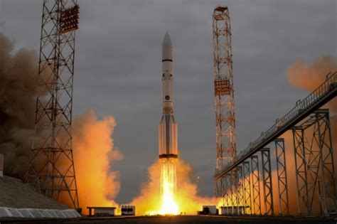 Russia To Check Space Flight Engines Over Faulty Parts