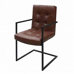 Chaise Bureau Industriel : shopping list industriel pimp my room ~ Teatrodelosmanantiales.com Idées de Décoration