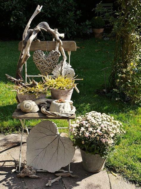 Herbst Deko Garten by Erste Herbstliche Deko Wohnen Und Garten Foto Deko