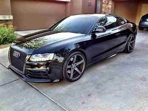 Sell Used 2008 Audi S5  Highly Modified W   Rare Rs5 Look
