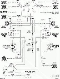 Jeep Jk Headlight Wiring Diagram