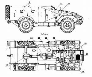1961 Willys Truck Wiring Diagram