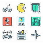 Gaming Icons Packs Icon