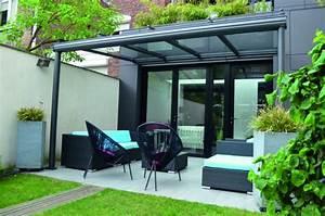 Toit En Verre Prix : toits de terrasse sur mesure komilfo ~ Premium-room.com Idées de Décoration