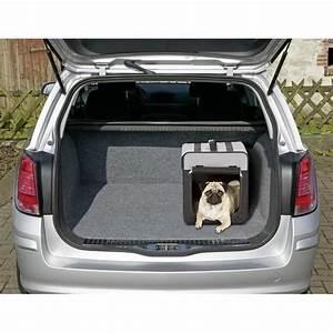 Cage Transport Chien Voiture : cage de transport pliante en cordura pour chien ou chat smart top caisses de transport pour ~ Medecine-chirurgie-esthetiques.com Avis de Voitures